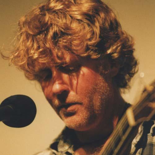 Dave Hardin Fervor
